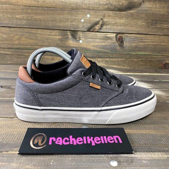 Vans Men's Shoes Size 8
